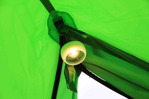 ムーンライトテント2型_寝室_小物を引っ掛けられるループあり