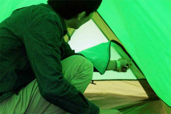 ムーンライトテント2型_寝室_背面メッシュ2