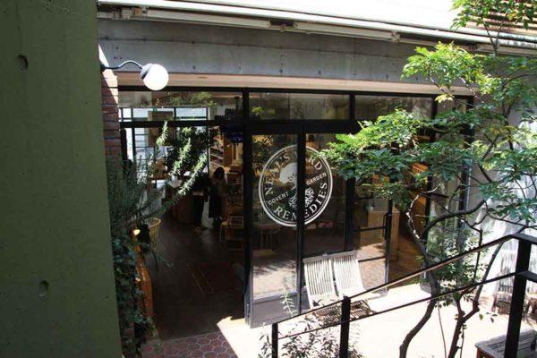 アウトドアデイジャパン東京2019_おまけ_ブラウンライス_ニールズヤードショップ